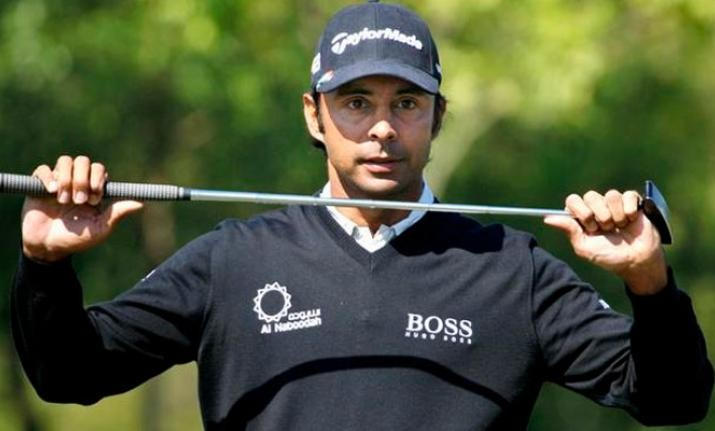 Jyoti Randhawa He has been ranked in the top 100 of the Official World Golf Ranking several