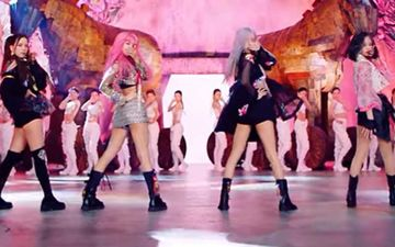 Blackpink's 'How You Like That' Beats BTS' Record; Becomes YouTube's Biggest Premiere Video Ever