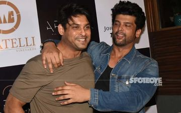 Kushal Tandon's Restaurant Launch Event: Sidharth Shukla, Hardik Pandya With GF Natasa, Nia Sharma And Others Attend