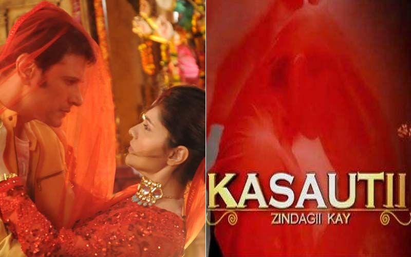 Cezanne Khan's Entry In Shakti Astitva Ke Ehsaas Kii With Rubina Dilaik Will Remind You Of His First Meeting With Shweta Tiwari In Kasautii Zindagii Kay- PICTURES