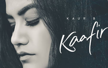 Kaur B's Latest Song 'Kaafir' Is A Romantic Melody