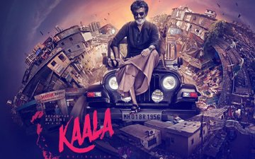 Crew Member Dies On-The-Sets Of Rajinikanth's Kaala, Police Begins Investigation