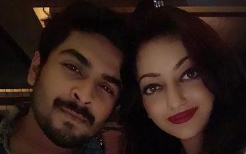 Kaale Dhande: Shubhankar Tawde And Manasi Naik's Kaale Dhande Shenanigans On Instagram Is Fun