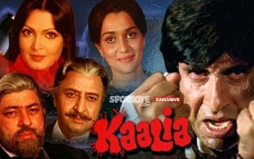 Amitabh Bachchan-Parveen Babi's Kaalia To Be Remade? Big Rush For Its Rights- EXCLUSIVE