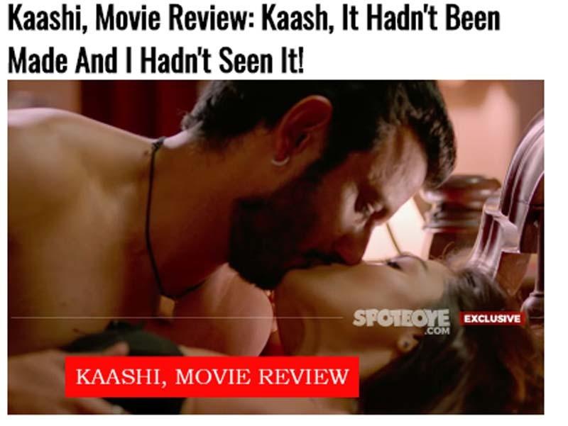 kaashi review