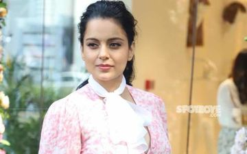 Twitterverse Bash Kangana Ranaut After She Reacts To Production Houses Filing Complaint Against News Channels; Say Ranaut's 'Attention Sankat Mein Hai'