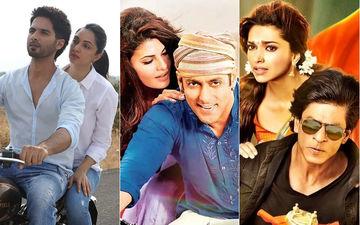 Shahid Kapoor Beats Salman-SRK At Box-Office; Kabir Singh Surpasses Lifetime Collections Of Kick And Chennai Express