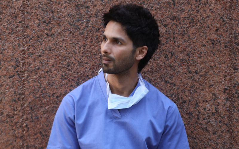 Kabir Singh In Trouble? Doctor Files Complaint Against Makers; Urges To Stop Film Screening
