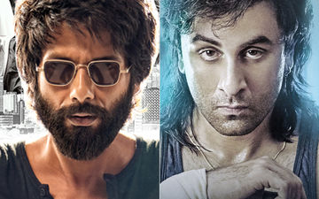 "Kabir Singh: Shahid Kapoor Laments, ""No One Picked On Sanju When The Guy Reveals He Slept With 300 Girls"""