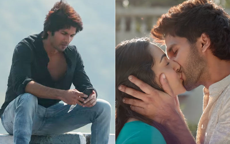 Kabir Singh Song, Tujhe Kitna Chahne Lage: This Shahid Kapoor Track Is Melancholic Yet Beautiful