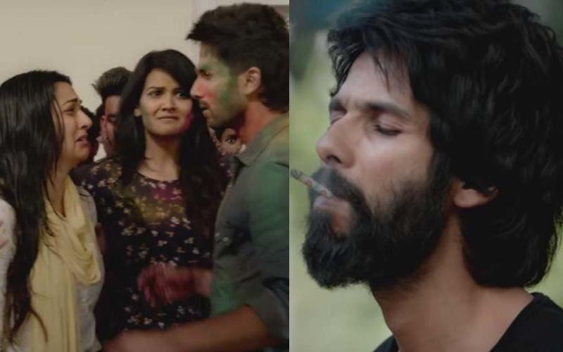 Kabir Singh Trailer: जुनूनी आशिक के रूप में हैरान करते शाहिद कपूर, कियारा आडवाणी का लुक भी देखने लायक