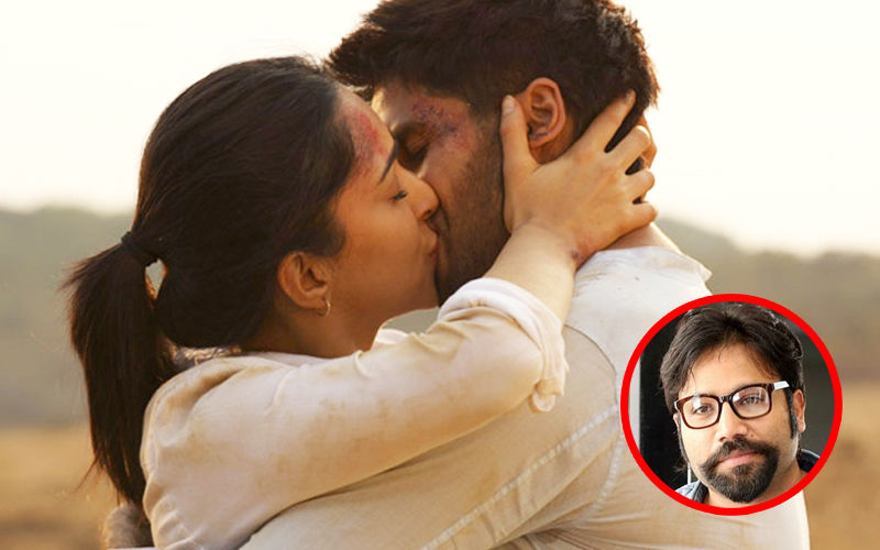 """""""If You Can't Slap Your Woman, I Don't See Emotion There;"""" Kabir Singh Director Says He Was Misquoted For His Statement"""