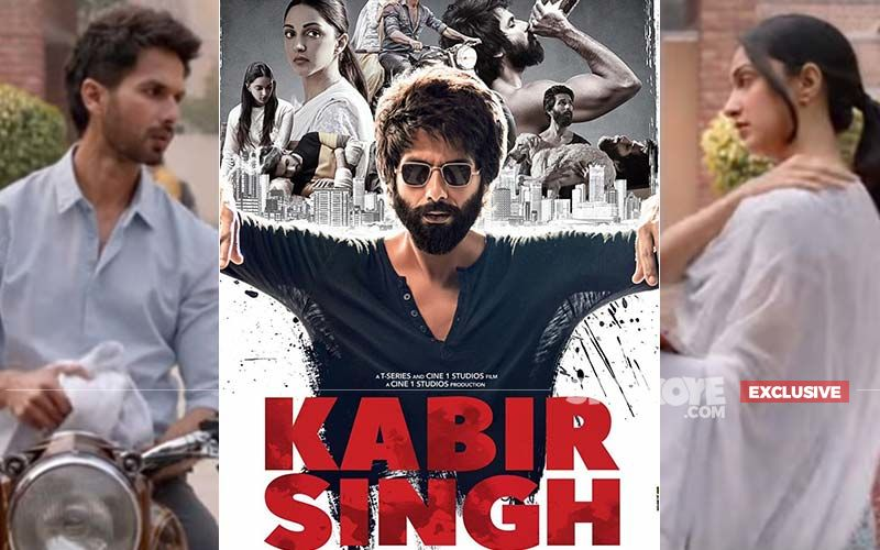 Kabir Singh: 5 Naughty And Violent Yet Perfectly Relatable Scenes, Inerasable From Memory