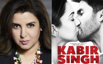 Shahid Kapoor's Kabir Singh Might Not Be A Hit At Award Functions Feels Farah Khan, Quotes This Reason