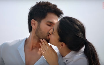 Kabir Singh Box-Office Collection, Day 1: Shahid Kapoor's Self-Destruction For Kiara Advani Pays Off; Film Gets A Strong Start