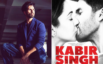 Shahid Kapoor Defends Kabir Singh: 'No One Brought Up Baazigar When SRK Kills Shilpa, Kabir Singh Ke Peeche Kyun Pade Hain?'