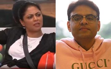 Bigg Boss 14: Producer Sandiip Sikcand BLASTS Kavita Kaushik After Her Showdown With Eijaz Khan, Calls Her 'Obnoxious, Pathetic'