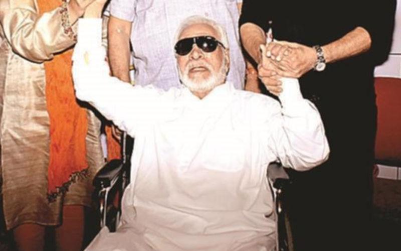 नहीं रहें मशहूर अभिनेता कादर खान, लंबे समय से चल रहे थे बीमार
