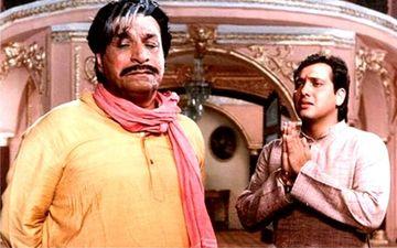 पिता कादर खान का हाल-चाल ना पूछने पर गोविंदा से नाराज थे बेटे सरफराज, अब एक्टर ने दिया ऐसा जवाब
