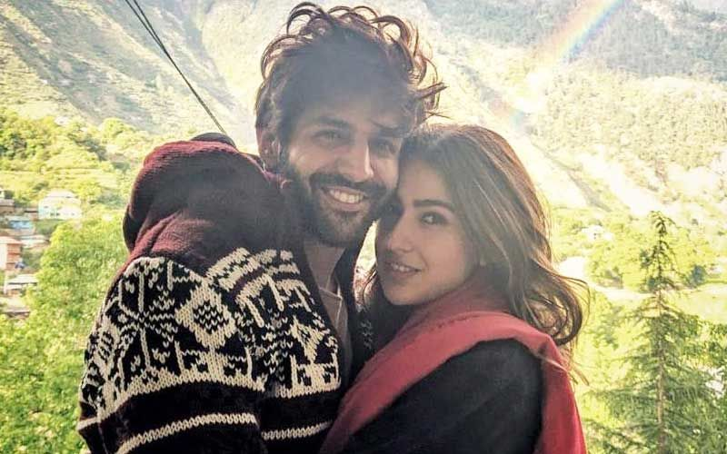 Are Things Getting Serious Between Sara Ali Khan-Katrik Aaryan? The Two Can't Stop Video-Calling Each Other