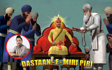 Dastaan-e-Miri Piri Title Track: Kailash Kher's Powerful Voice Not Only Does Justice But Nails it Too!