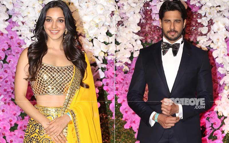 Rumoured couple Kiara Advani And Sidharth Malhotra Bring Their Fashion A-Game With Their Recent Sartorial Choices