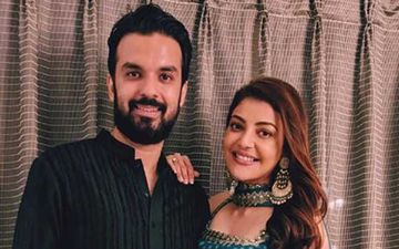 Kajal Aggarwal's Husband-To-Be Gautam Kitchlu Makes His Debut On Her Instagram Page - PICS Inside