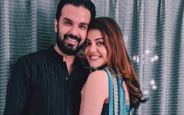Kajal Aggarwal's Haldi And Mehendi Ceremony To Take Place A Day Before D-Day; Sister Nisha Divulges Deets