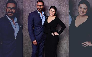 Kajol To Make Her Digital Debut; Actress Joins Hands With Netflix To Star In Ajay Devgn Production's, Tribhanga