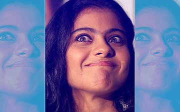 This Is What Kajol Has To Say About The Nepotism Debate In Bollywood