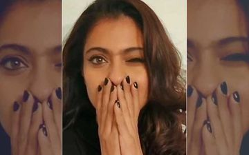 26 Years Of Baazigar: Kajol Posts A Video Of Her Not-So 'Kaali Kaali Aankhein'