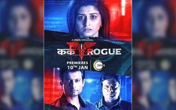 Director Utsav Mukherjee's Korkat Rogue's First Official Poster Released