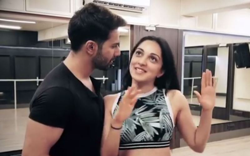 Kalank Song, First Class To Be Out On Friday; Varun Dhawan-Kiara Advani Tease Fans Before Its Release