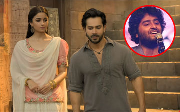Kalank Title Song: Arijit Singh Creates Magic As Alia Bhatt-Varun Dhawan Fall In Love- Worth The Wait!