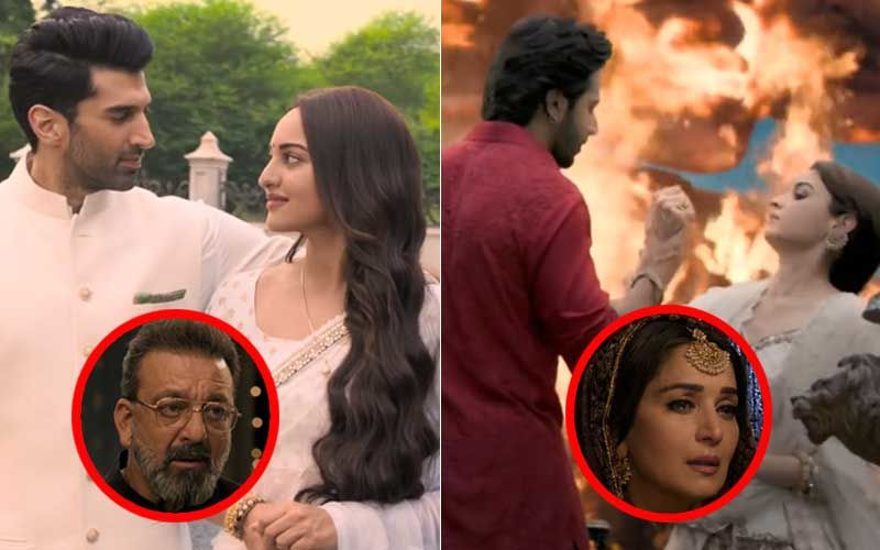 Kalank Trailer: Complicated, Tragic And High On Emotions; Alia-Varun, Sonakshi-Aditya, Sanjay-Madhuri Weave A Soulful Love Story