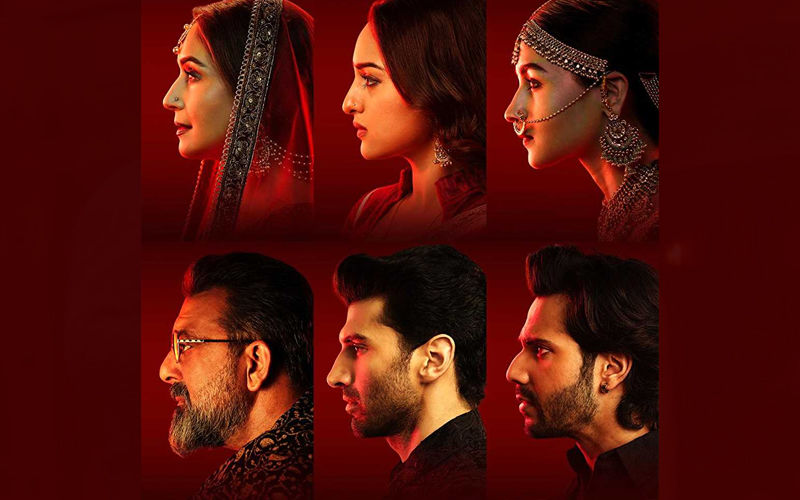 Kalank Box-Office Collection, Day 4: Varun Dhawan-Alia Bhatt Starrer Crosses The 50 Crore Mark