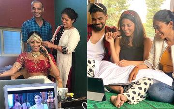 Bizarre! After Hina Khan, Erica Fernandes Gets Trolled For Watching Kalank