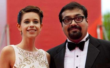 Kalki Koechlin Reveals Ex-Husband Anurag Kashyap's Reaction To Her Pregnancy