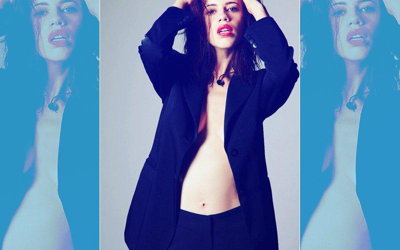 Tuesday Tadka: Kalki Koechlin's BOLD Power Dressing On World Contraception Day