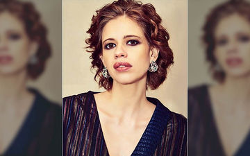 Who Called 8-Months-Pregnant Kalki Koechlin A 'Russian Prostitute' Once? Actress Reveals