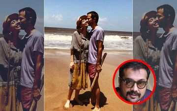 After Anurag Kashyap, Kalki Koechlin Finds Love In Guy Hershberg; Check Out Their Pictures