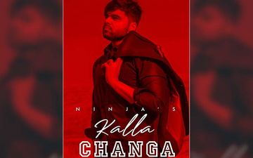 Kalla Changa: Ninja Collaborates With Jaani And B Praak For His Upcoming Track