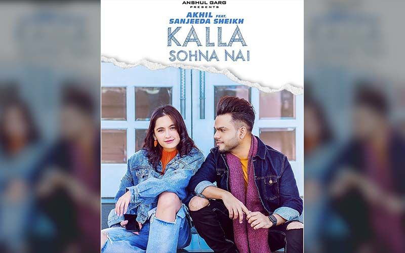 Kalla Sohna Nai By Akhil Playing Exclusively On 9X Tashan