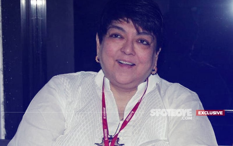 Kalpana Lajmi Very Unwell, Her Voice Has Changed, Undergoes Surgery To Survive...