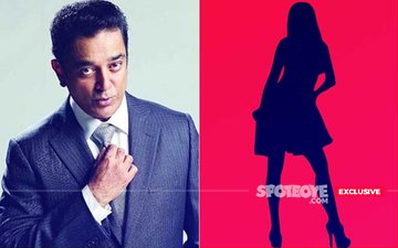 Meet The Lady Who Has Big Plans To Collaborate With Superstar Kamal Haasan