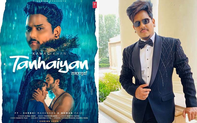Tanhaiyan: Kamal Khan's Latest Song Hits The Music Charts Today; Brings Love In The Air