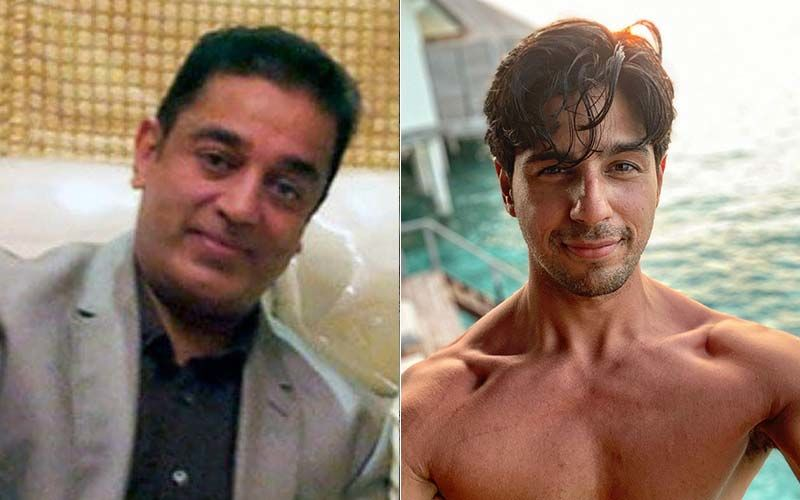 Shershaah: Kamal Haasan Calls Sidharth Malhotra And Kiara Advani's Film An 'Excellent Work'; Says,' My Chest Swells With Pride For My Soldiers'