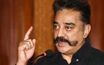 Indian 2 Crane Crash: Kamal Haasan Appears Before Cops, Questioned Over Probe Into Film Set Accident That Killed 3