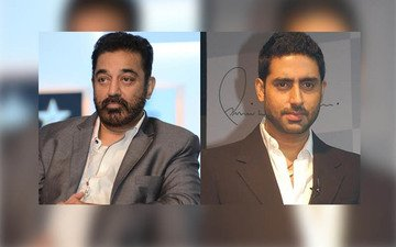 Why Is Kamal Haasan Denying That His First Choice Was Abhishek?