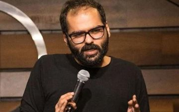 Kunal Kamra Slaps IndiGo Airlines With A Legal Notice Post Ban, Seeks 25L Compensation And Unconditional Apology